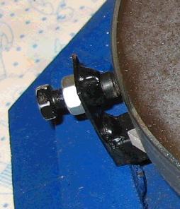 T lescope araign e primaire secondaire focale for Miroir de telescope